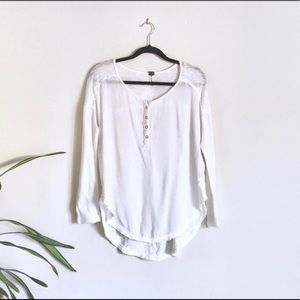 Free People | Casual Long Sleeve